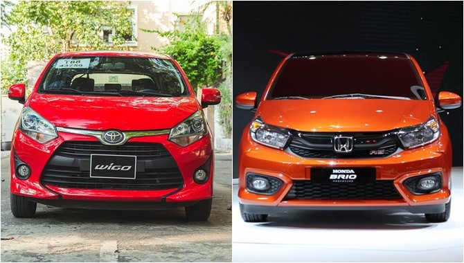 Giảm phí trước bạ, nhập khẩu xe từ Indonesia lập tức giảm mạnh, giá còn 238 triệu đồng
