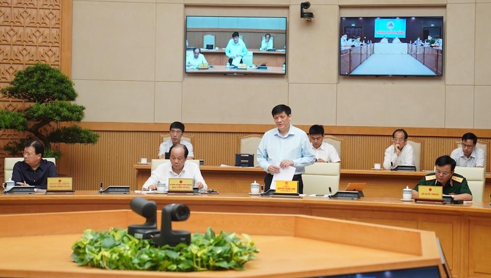 """Dịch Covid-19 tại Đà Nẵng xuất hiện chủng virus mới, """"có thể còn nhiều trường hợp lây nhiễm"""""""