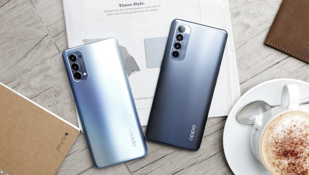 Chi tiết mẫu smartphone Oppo Reno4 và Reno4 Pro sắp bán ra tại Việt Nam