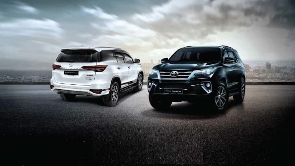 Toyota triệu hồi 721 xe Innova và Fortuner vì sai sót trong quá trình lắp ráp