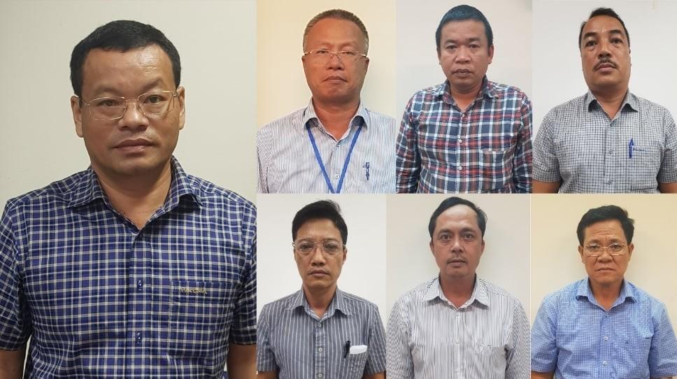 Tiếp tục khởi tố 7 bị can vụ án liên quan đến cao tốc Đà Nẵng - Quảng Ngãi