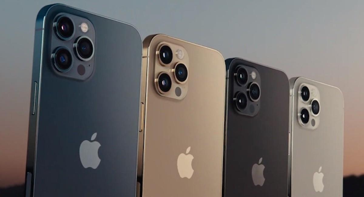 iPhone 12 chính hãng phiên bản cao nhất có giá bán 43,99 triệu đồng