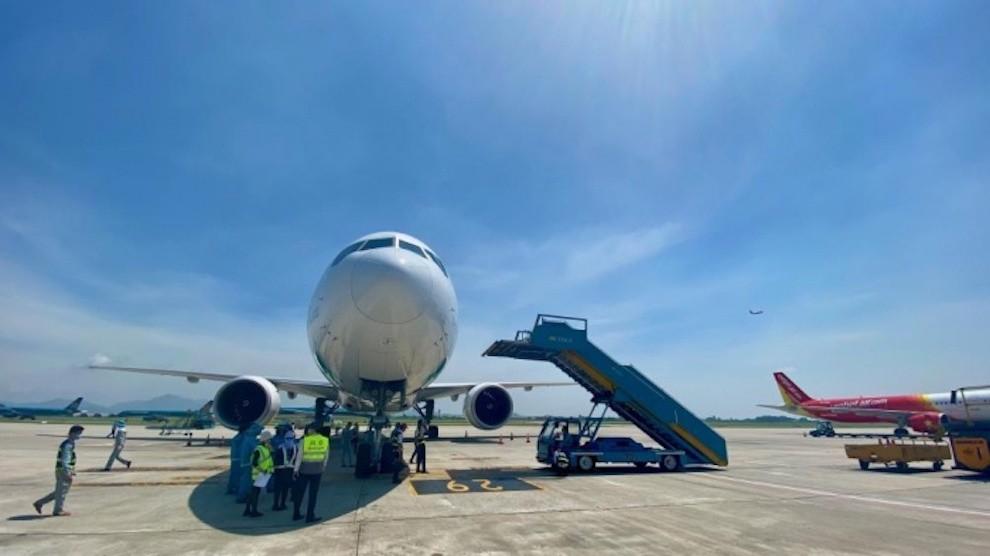 Thủ tướng yêu cầu Dự thảo Nghị định quản lý, khai thác cảng hàng không, sân bay trình trong tháng 10