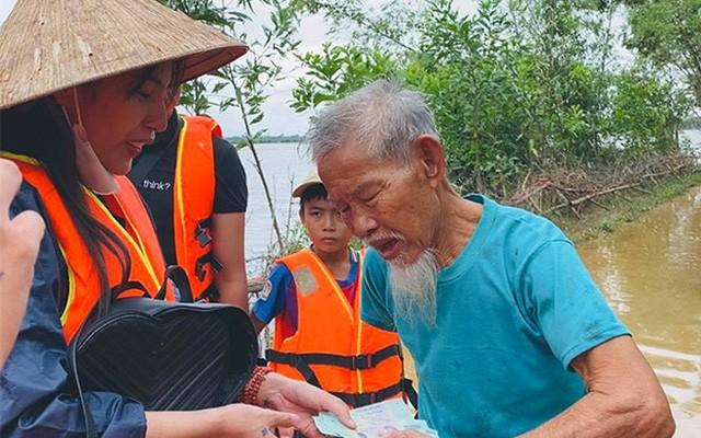 Thủ tướng yêu cầu khẩn trương sửa Nghị định 64 về cứu trợ đang gây tranh cãi