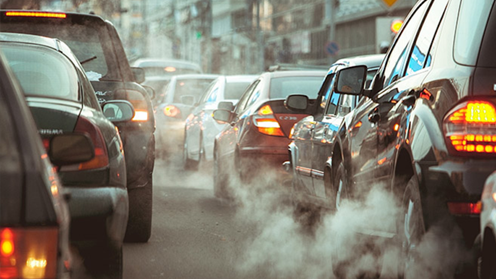 Ô tô không đạt tiêu chuẩn khí thải mới sắp đến hạn chót bị dừng lưu thông