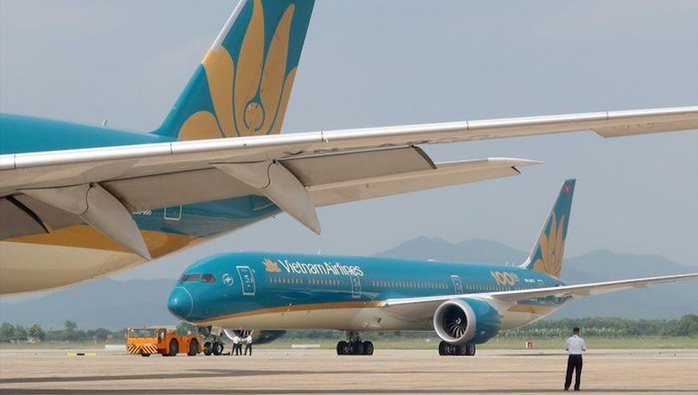 Vietnam Airlines được Chính phủ cho vay 4.000 tỷ đồng, lãi suất 0%