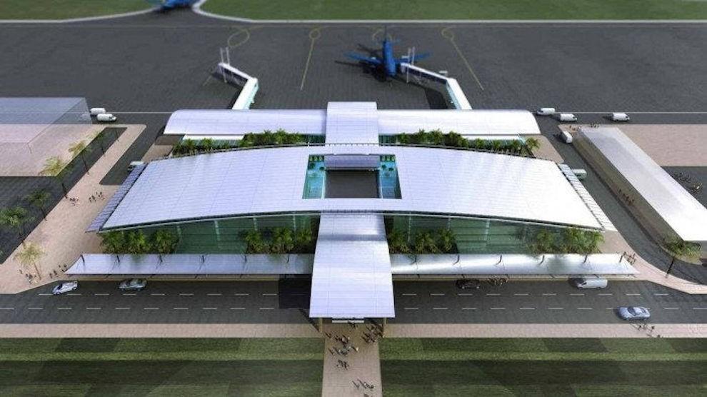 Thành lập Hội đồng thẩm định Báo cáo nghiên cứu tiền khả thi sân bay Sa Pa