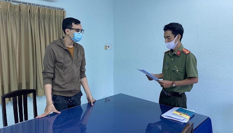 Hoàn tất kết luận điều tra nam tiếp viên Vietnam Airlines làm lây lan dịch bệnh nguy hiểm