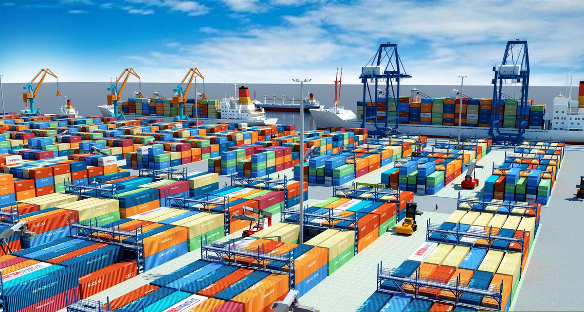 Xuất khẩu tiếp đà tăng mạnh