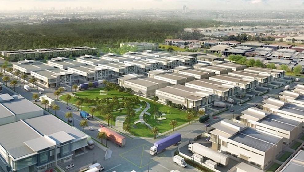 3 doanh nghiệp đầu tư hơn 2.000 tỷ vào khu công nghiệp tại Quảng Trị