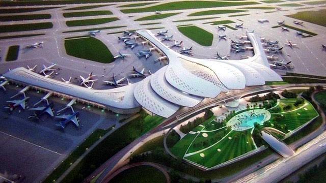 SSI dự báo lợi nhuận 2021 của ACV tăng gấp đôi, sân bay Long Thành có lãi sau năm 2028