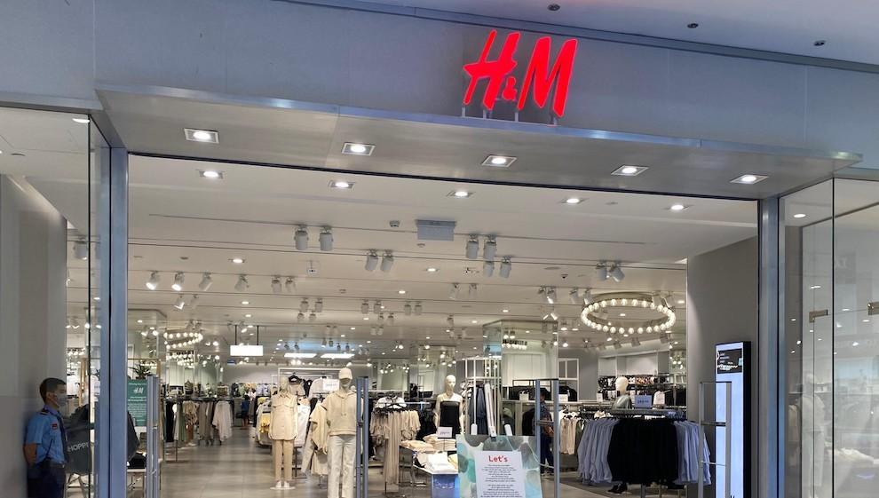 Sàn thương mại điện tử Fado tuyên bố dừng kinh doanh sản phẩm H&M