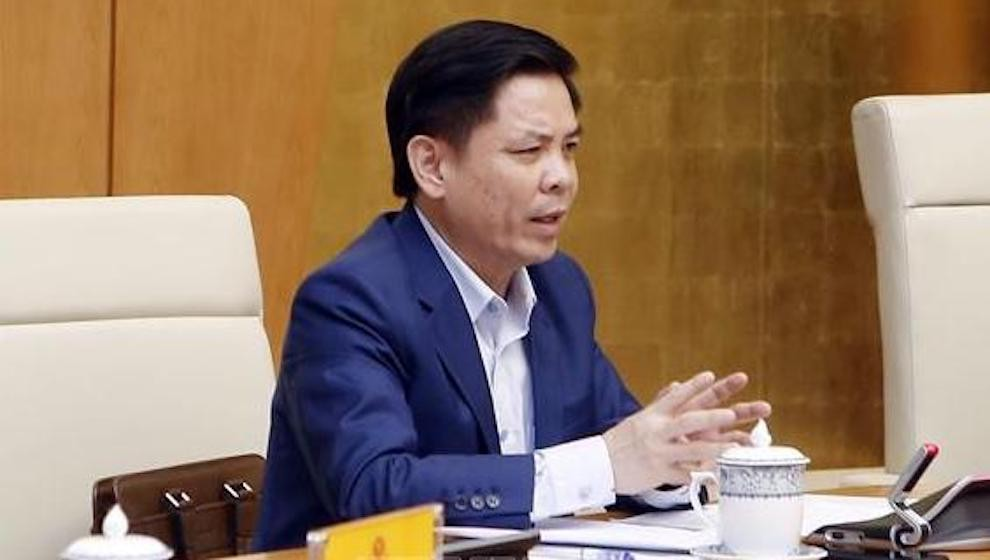 Bộ trưởng Bộ GTVT cam kết vận hành đường sắt Cát Linh - Hà Đông trong tháng 4