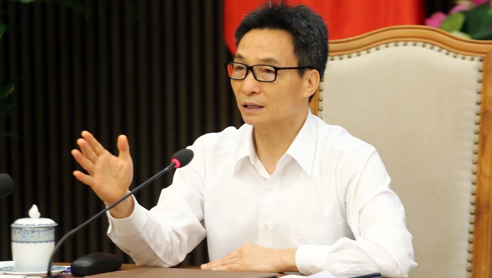 Thế giới đua tranh khốc liệt, Việt Nam cố gắng hết sức để có vaccine ngừa COVID-19
