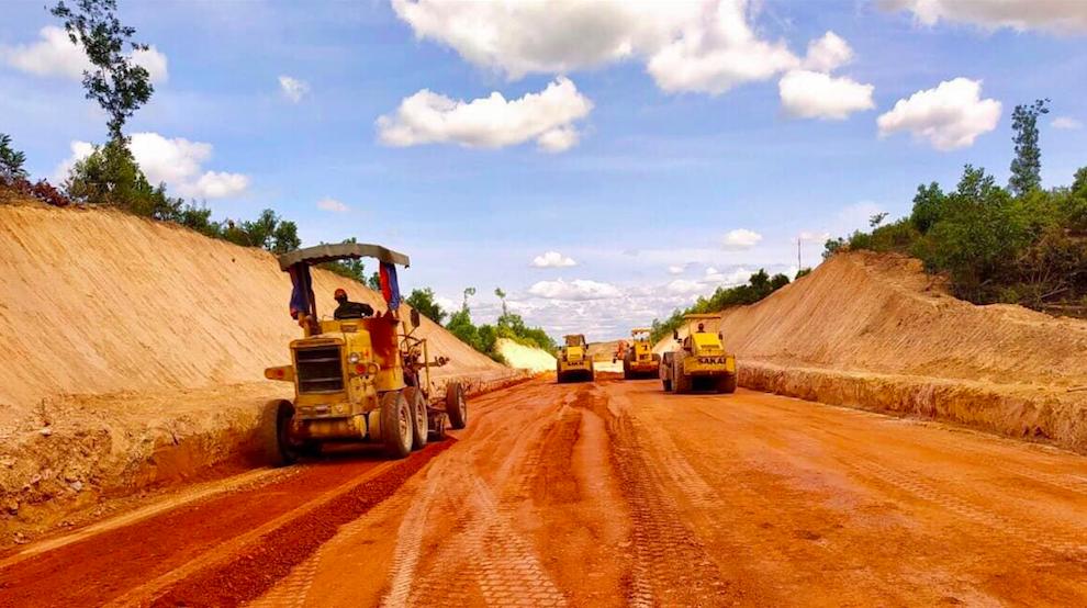Cấm trục lợi, đầu cơ, nâng giá vật liệu cung cấp cho tuyến cao tốc Bắc - Nam