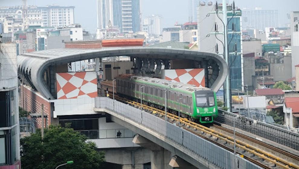 Dự án đường sắt Cát Linh - Hà Đông hoàn thành nghiệm thu, sẵn sàng nhưng chưa hoạt động