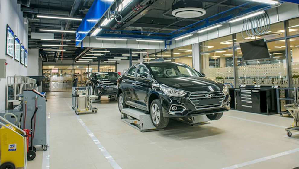 Từ ngày mai (17/5), triệu hồi 23.587 xe Hyundai Tucson tại Việt Nam do bị lỗi cầu chì