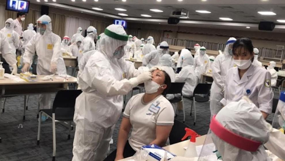 Việt Nam ghi nhận ca tử vong do COVID-19 thứ 46, 260.000 công nhân tại Bắc Ninh và Bắc Giang tiêm vaccine từ hôm nay