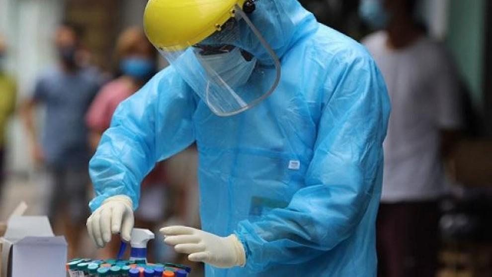 Sáng 4/6: Thêm 52 ca mắc COVID-19, vaccine Việt Nam đặt mua sẽ về nhiều từ tháng 8