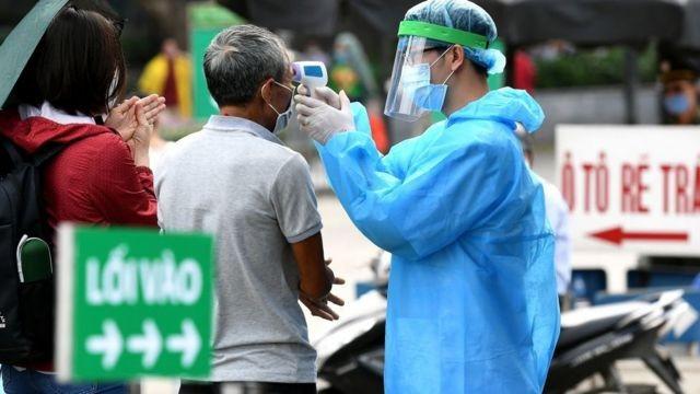 Thêm 82 ca mắc COVID-19, Việt Nam tiến sát mốc 10.000 ca bệnh