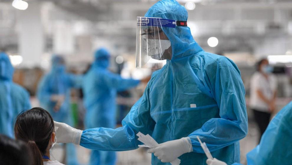Sáng 18/6: Thêm 60 ca mắc COVID-19 tại TP.HCM và Bắc Giang 21 ca