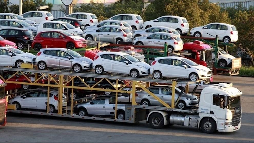 Ấn Độ trở lại là quốc gia cung cấp xe hơi giá rẻ nhất cho Việt Nam, trung bình chỉ 218 triệu đồng