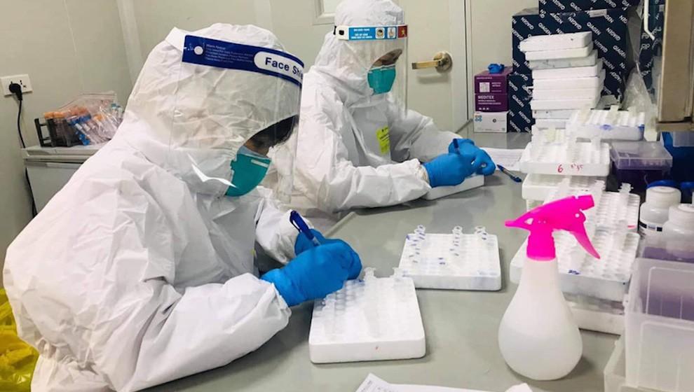 Ngày 19/6: Việt Nam ghi nhận 308 bệnh nhân COVID-19