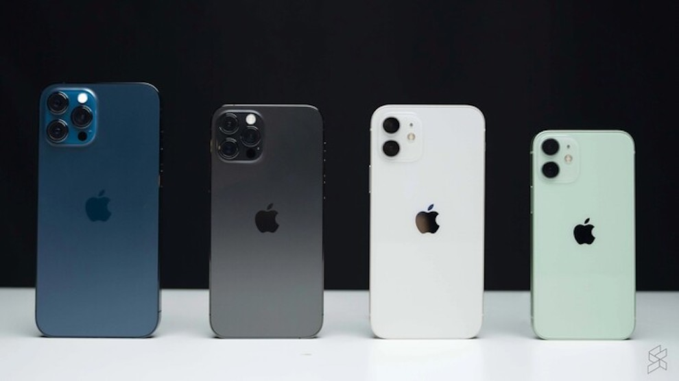 iPhone 11, iPhone 12 và 12 mini chính hãng đồng loạt giảm giá 3 triệu đồng