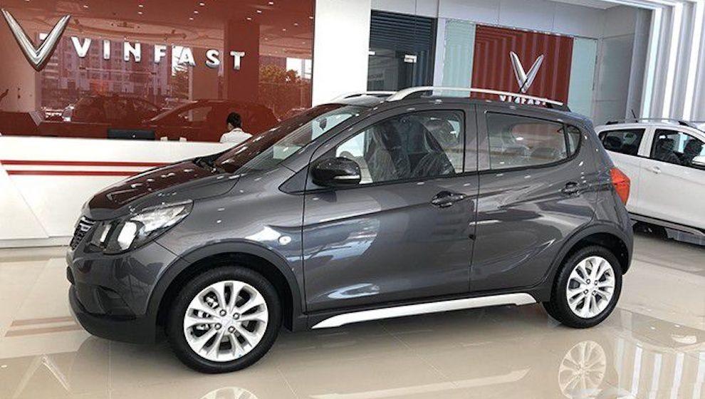 Tháng 6/2021: Doanh số VinFast tăng ấn tượng, bỏ xa Mitsubishi