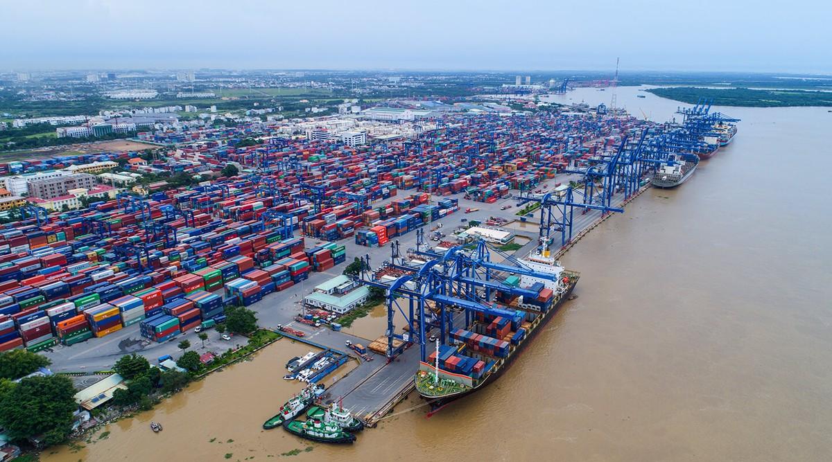 Ba giải pháp cấp bách gỡ ùn tắc cho Cảng Cát Lái - TP.HCM, các cảng lân cận cũng nguy cơ tạm dừng