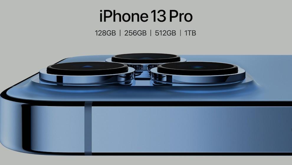 iPhone 13 Series về Việt Nam, giá bán lên tới 50 triệu đồng, vượt Samsung Galaxy Z Fold3