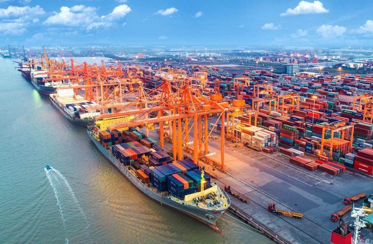Đến 15/9, Việt Nam đã nhập siêu hơn 4 tỷ USD