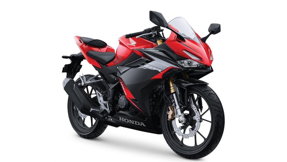Honda ra mắt motor CBR150R giá từ 71 triệu đồng