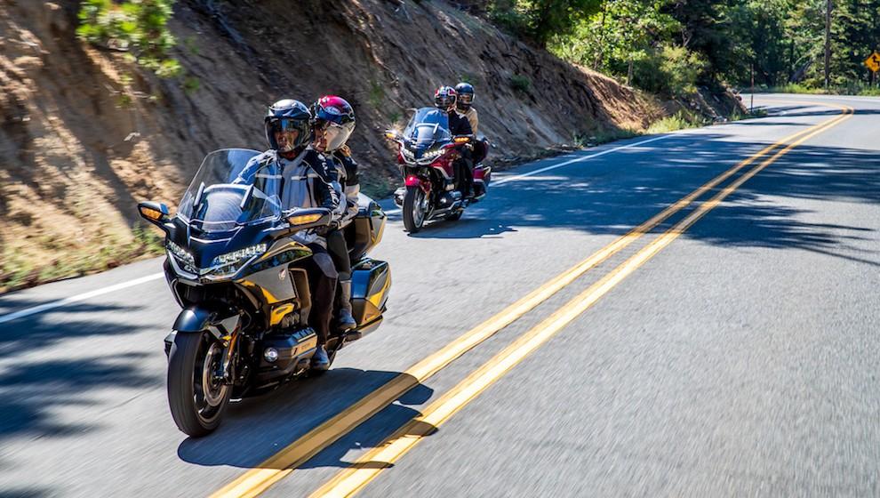 Mẫu motor Honda đắt nhất tại Việt Nam lại tiếp tục tung phiên bản mới