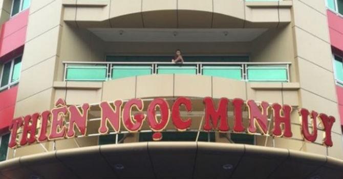 Vĩnh Long: Đình chỉ hoạt động, xử phạt hàng trăm triệu đồng Thiên Ngọc Minh Uy
