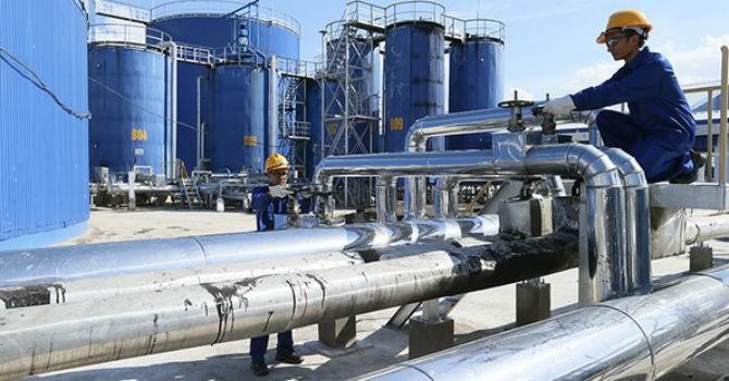 """""""Ông trùm"""" nhựa đường Thái Lan thâu tóm 41 nhà máy: Hoá dầu Petrolimex run rẩy?"""