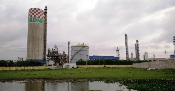 Hàng loạt sai phạm tại nhà máy đạm Ninh Bình thua lỗ nghìn tỷ