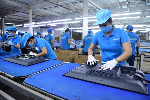 Bộ Công Thương vào cuộc làm rõ nghi án Asanzo nhập hàng Trung Quốc gắn nhãn Việt Nam