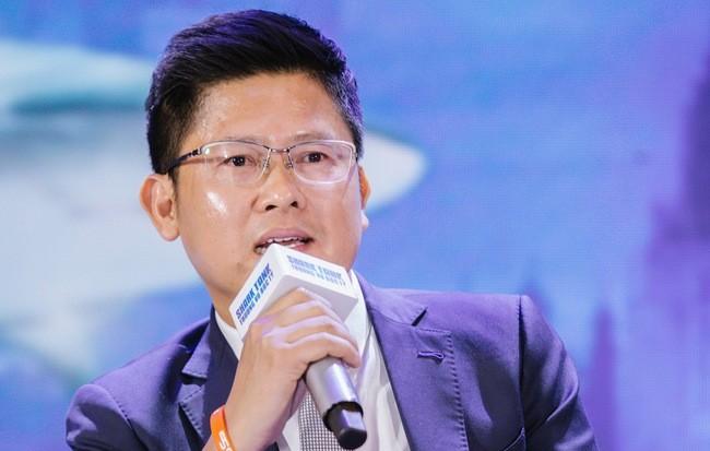 """Shark Dzung: """"Cuộc chơi của startup là cuộc chơi dài hơi, chấp nhận thua lỗ là chuyện mặc định"""""""