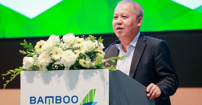 """""""Đề nghị Bamboo Airways sớm bay thẳng tới Mỹ, khẳng định định hướng hãng hàng không 5 sao"""""""