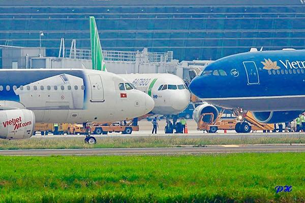 Phó tổng Bamboo Airways: Công văn về niêm yết giá vé của Vietjet phù hợp pháp luật và thông lệ quốc tế