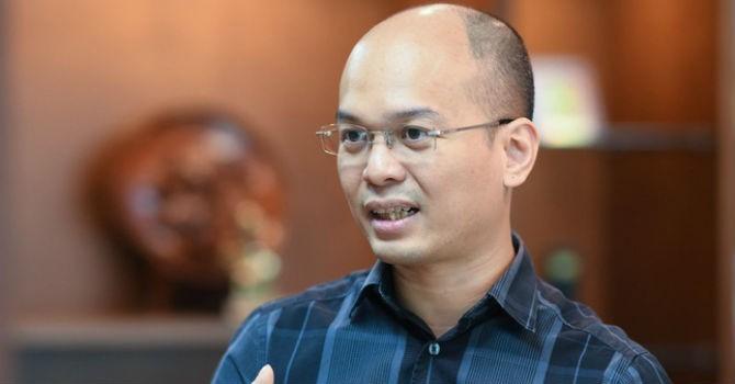 """CEO Viettel Digital: """"Mobile Money không phải đối thủ, ngược lại còn thúc đẩy ngân hàng phát triển hơn"""""""
