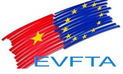 Nghị viện châu Âu thông qua EVFTA