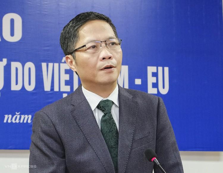 FTA Việt Nam - EU: Từ quốc gia đi sau Việt Nam lần đầu tiên vươn lên trở thành nước đi đầu trong hội nhập kinh tế quốc tế