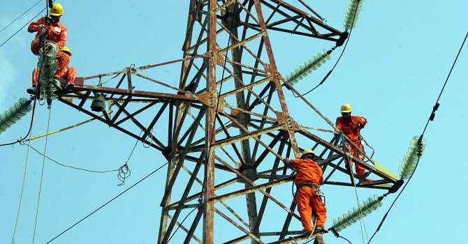 EVN đề xuất miễn, giảm giá điện, giãn thời gian thu tiền điện