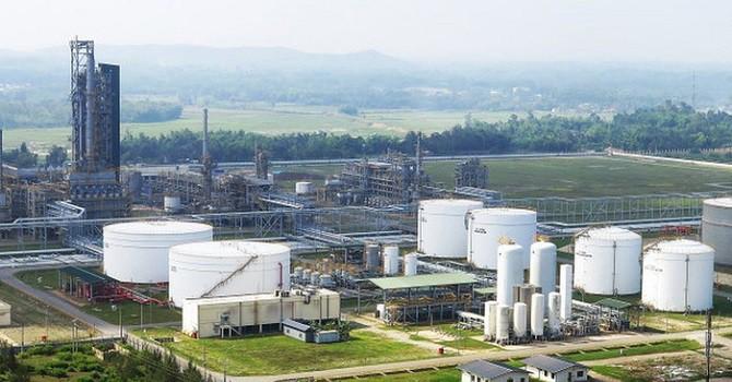 Giá dầu giảm và Covid-19 khiến Lọc hóa dầu Bình Sơn (BSR) lỗ 4.255 tỷ đồng sau 6 tháng đầu năm