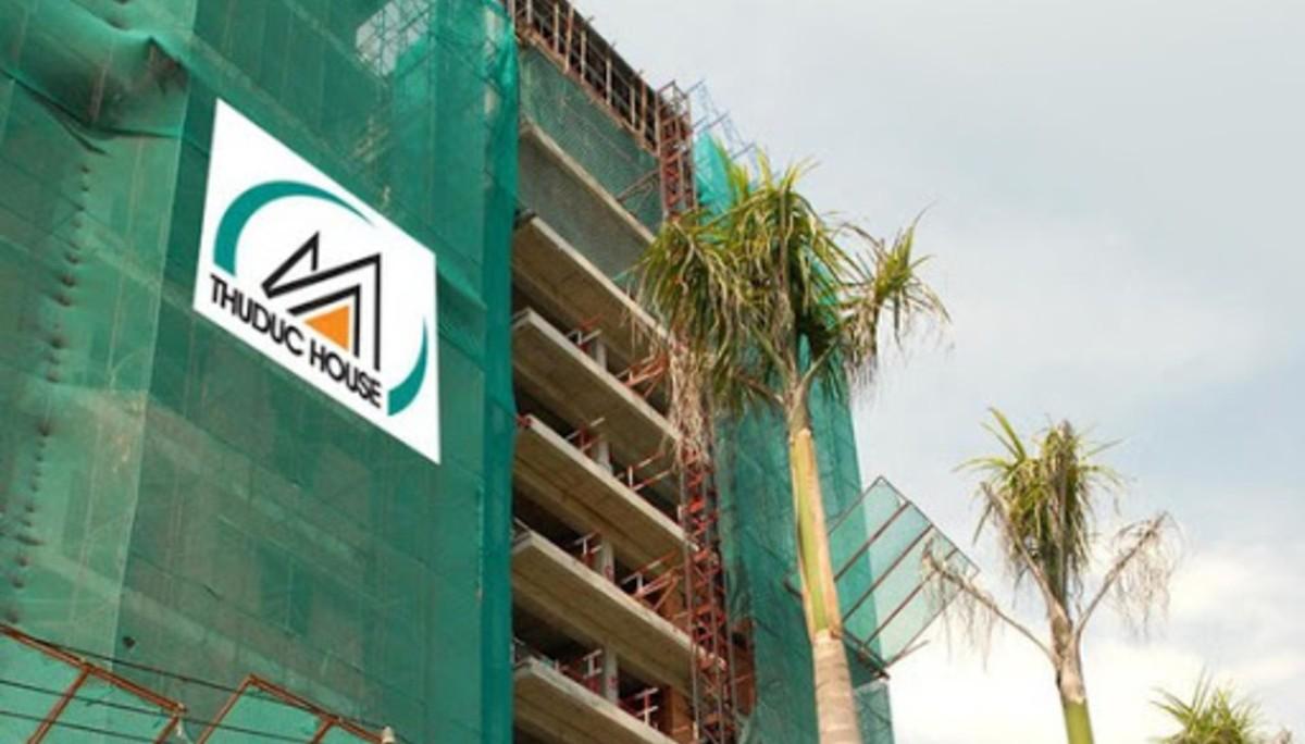ThuDuc House (TDH): Chuyển lãi thành lỗ gần 20 tỷ đồng sau soát xét