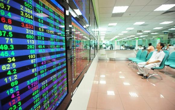 Thị trường gập gềnh, ngóng tiền lớn từ khối ngoại