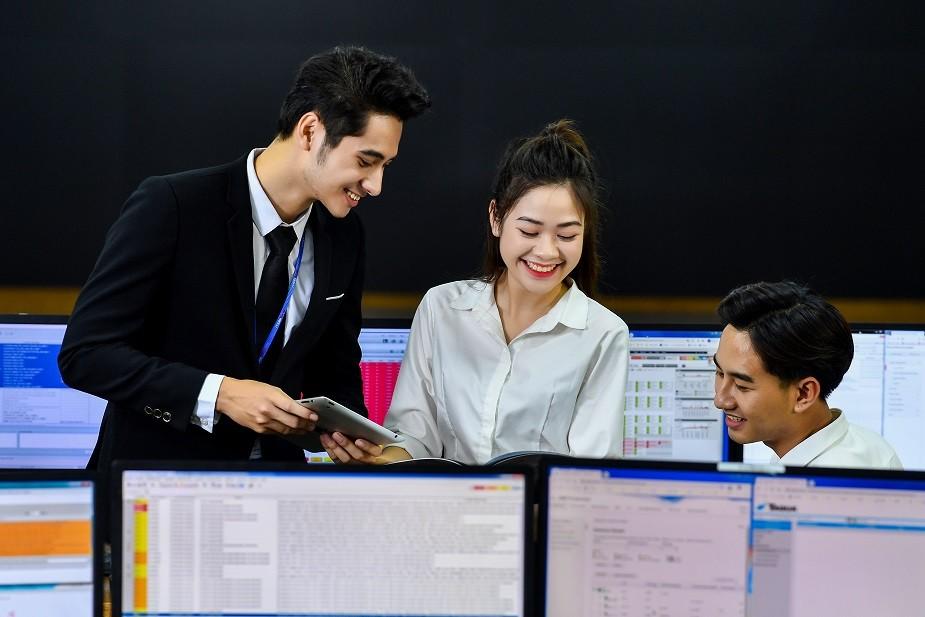 Tối ưu quy trình, tinh gọn hệ thống với bộ công cụ chuyển đổi số cho doanh nghiệp