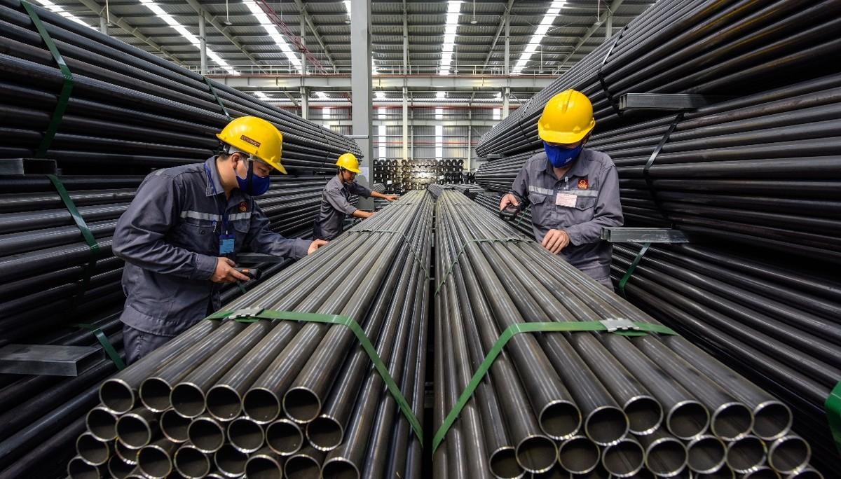 Công ty ông Lê Phước Vũ đăng ký bán 30 triệu cổ phiếu HSG